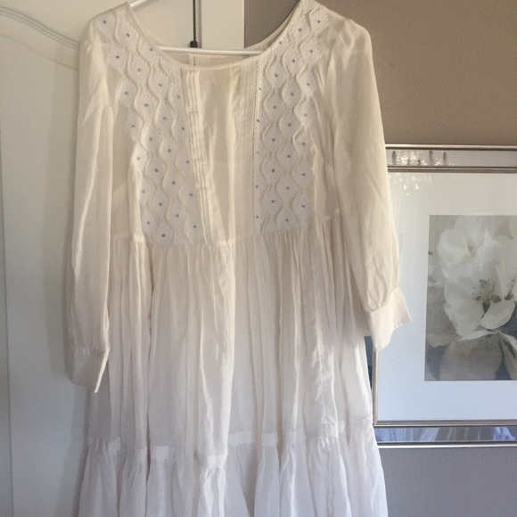 96cd18d5168db Anthropologie Maeve Dresses & Skirts - Anthropologie Maeve Bermeja Tunic  Dress XS
